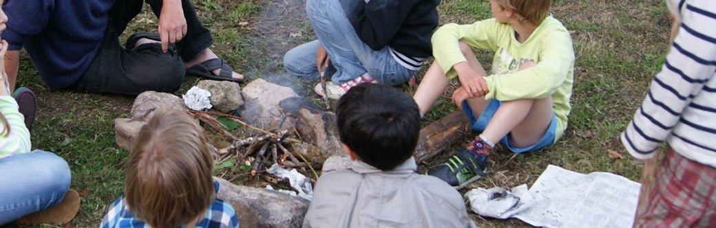 vacances pour enfants sejour nature