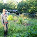 atelier permaculture et agro écologie