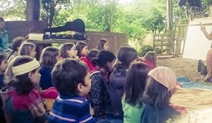 spectacle pour enfants centre bretagne