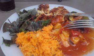 Echanges et Partages autour d'un repas